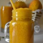 Mango-mint-soda-recipe