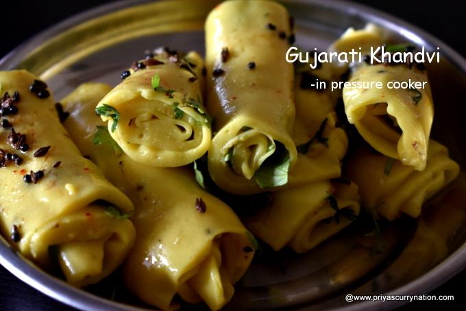 Pressure-cooker-khandvi-recipe