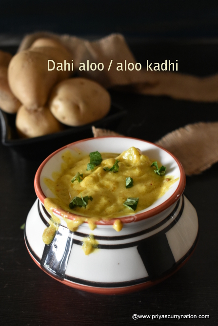 dahi-aloo-recipe