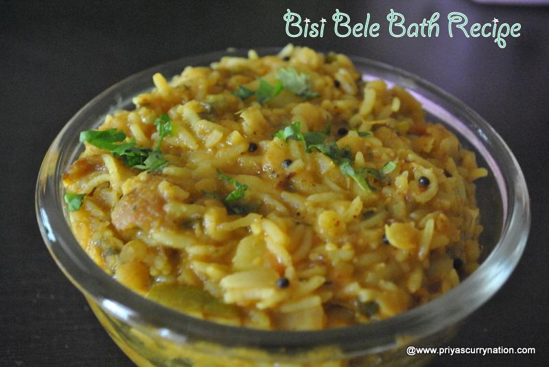 bisi-bele-bath-priyascurrynation