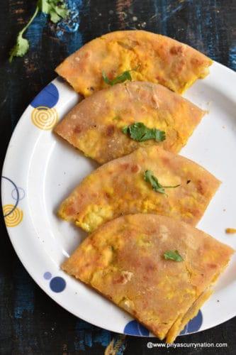 paneer-paratha-priyascurrynation