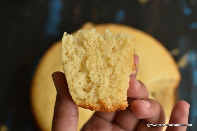vanilla-cake-priyascurryantion