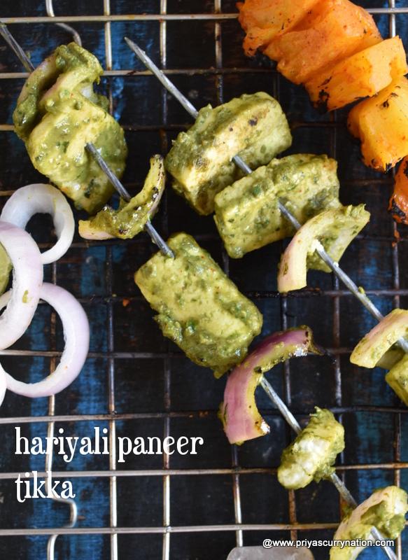 hariyali-paneer-priyascurrynation