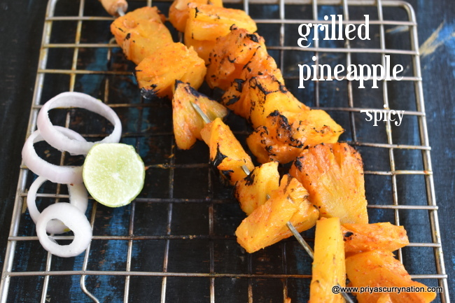 grilled-pineapple-priyascurrynation